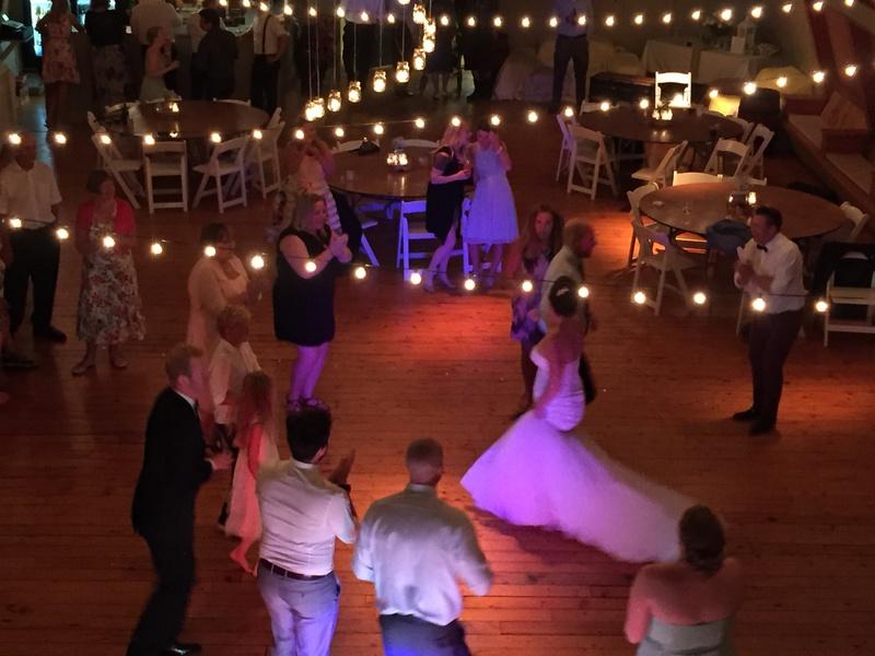 Wedding 2016 Action Pic